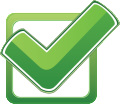 Green-check-box-with-check-mark